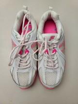 Fila Womens Running Shoes Sz 9 Pink Blue Aqua  RN 91175 5SR20839-111 - $22.49