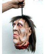 Scary Halloween Props Life Size Walking Dead Zombie Rotting Corpse Sever... - $25.91
