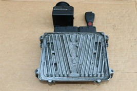 Mercedes R350 W251 Ecu Ecm Engine Control Module W/ Ignition Switch & Fob image 2