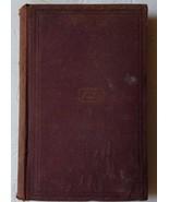 Charles Lamb A Memoir 1866 Barry Cornwall 1rst USA Print Roberts Brother... - $46.59