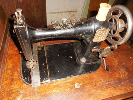 1892 Household VS Thread Take Up Lever Assembly  image 6