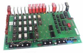 SIEMENS LANDIS VSCD A134454 SERVO CONTROL BOARD A126825 W/ A134469 BOARD image 4