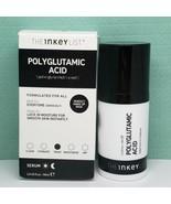 The INKEY List Polyglutamic Acid Hydrating Serum - FULL SIZE (1 oz) New ... - $18.99