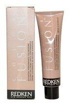 Redken Color Fusion Color Creme Natural Balance No.6AG Ash/Green Women Hair Colo - $13.41
