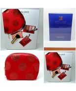 Estee Lauder travel exclusive eye shadow lipstick & blush set - $27.68