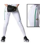Women's Vapor Nike Team Oregon Ducks Softball Pants NCAA - $31.50