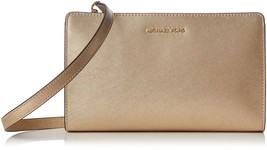 MICHAEL Michael Kors Large Crossbody Clutch - $98.25