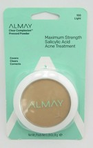 Almay Clear Complexion Pressed Powder *Choose your shade* - $10.95
