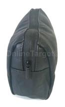 Philips Norelco Shaver Travel Bag QG3330 RQ12 1250X RQ11 2D 1150X Arcitec 1050X - $12.97