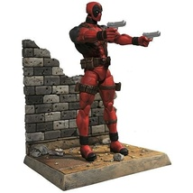 Marvel Select Deadpool Action Figure - $27.99