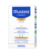 Mustela Nourishing Cleansing Gel With Cold Cream 10.14 oz / 300 ml  - $15.50