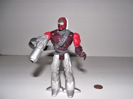 1995 Marvel X-Men X-Force Commando Action Figure - $8.90