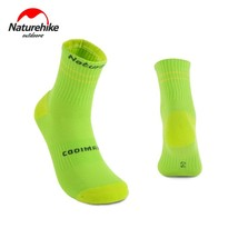 Naturehike Unisex Coolmax High Strength camping hiking Socks Breathable ... - $13.16