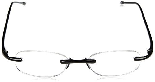 Scojo New York Unisex Gels 1.00 Midnight Reading Glasses