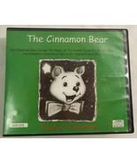 Preowned The Cinnamon Bear Audio Book Paddy O' Cinnamon 6 CDs - $17.61