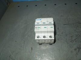 Eaton WMZS3B20 20A 3P 277/480V Circuit Breaker Used - $30.00