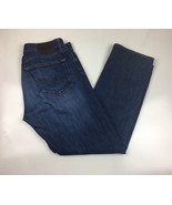 AG Adriano Goldschmied The Graduate Tailored Leg Jeans Mens Sz 32 x 29 - $39.99
