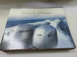 PM84 2005 Honda Marine Manual - $8.67