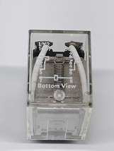 Omron LY2 Relay 100/110VDC  - $5.70