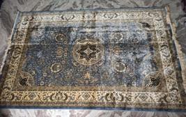 Handmade Persian Rug | Turkish Rug | Area Rug | Silk Rug | Kashmir Rug |... - $479.99+
