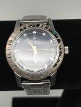 Vintage Zodiac Aerospace GMT 1960 Watch - $990.00