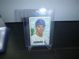 1951 Bowman Gum Baseball Card #123 Howie Judson Trading Card Ok Condition - $8.90