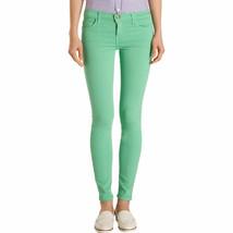 Current/Elliott Ankle Skinny Winter Green MSRP $178.00 Size 25 - $39.59