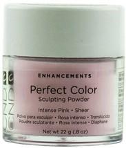 CND Perfect Color Sculpting Powder - Pure Pink Sheer .8 oz - $12.82