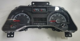 2010 Ford E350 Instrument Cluster AC2T-10849-JD (8367) - $79.20