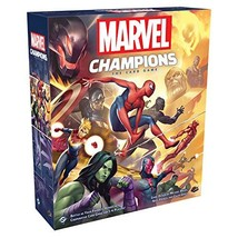 Fantasy Flight Games FFGMC01 Marvel Champions: The Card Game - $51.69