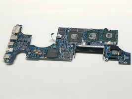 """Apple MacBook Pro A1261 17"""" Laptop Logic board AS IS  - $67.71"""