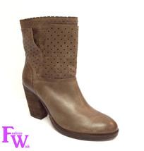 STEVEN Steve Madden Size 9 KOBRRA Taupe Leather... - $61.20