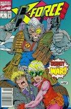 X-Force #7 : Under the Knife (Marvel Comics) [Comic] Fabian Nicieza and ... - $2.95