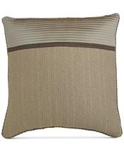 Croscill Nerissa European Pillow Sham in Neutral - $40.16