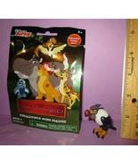 Lion Guard Series 5 Mzingo Blind Bag Disney Junior Lion King PVC Rare HT... - $60.00