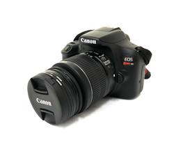 Canon Digital Slr Kit T6 - $299.00