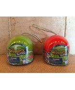 2 Lot The Grossery Gang new Christmas Ornament - $19.25