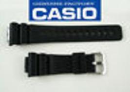Genuine Casio Watch Band Black Strap DW-6600 DW-6900B GW-6900 G-6900  - $17.05