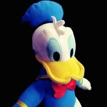 Kohl's Cares Donald Duck 14'' Stuffed Plush Doll Sailor Suit Disney - $14.46