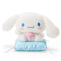 Sanrio Cinnamoroll Beckoning Cat Lucky Cat Plush Doll 255459 - $35.11