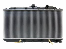 RADIATOR AC3010127 FOR 90 91 92 93 ACURA INTEGRA L4 1.7L 1.8L image 2