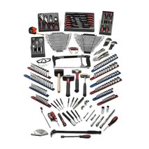 GearWrench 218 Piece Career-Builder Mechanics Tool Starter Set - $1,849.09