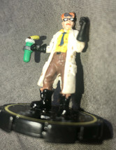 Heroscapes Super Hero Marvel Figure Game Piece Cake Topper T.O. Morrow - $14.85