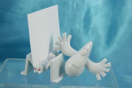 Bandai Naruto Shippuden Capsules Goods P2 Explosive Clay Magnet n Memo s... - $11.99