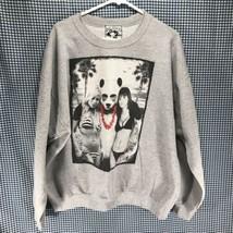 Riot Society Sweatshirt Men's Size XL - $19.79