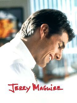Jerrymaguire posterart