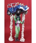 Marvel Select Special Exclusive Collector Edition 8 Inch Tall Action Fig... - $66.33