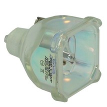 Original Philips Bare Lamp For Epson ELPLP10 - $100.97