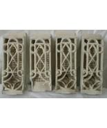 Vintage  Radiant Gas Heater  Ceramic Brick Insert ACFCO R856  8x2.75x1.75 - $89.09