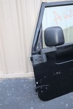 97-06 Chrysler Jeep Wrangler TJ Full Door Left Driver Florida CAR NO RUST image 3